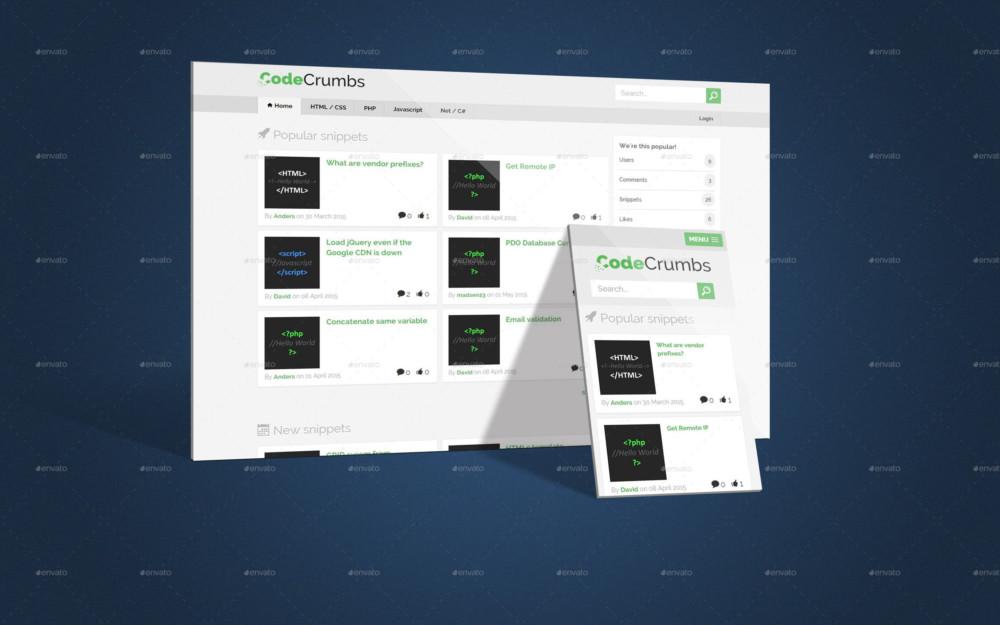 Minimalistic-Website-Mockup-PSD