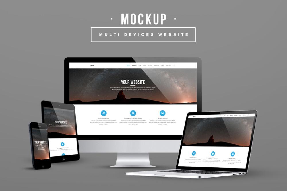 Multi-Device-Website-Mockup-PSD