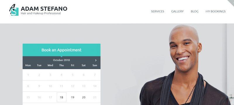 Professional Business WordPress Theme