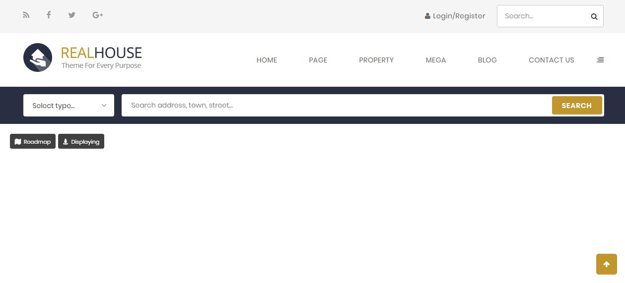 Property Agent WordPress Theme