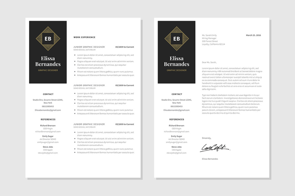Resume Template for Experienced Nurse