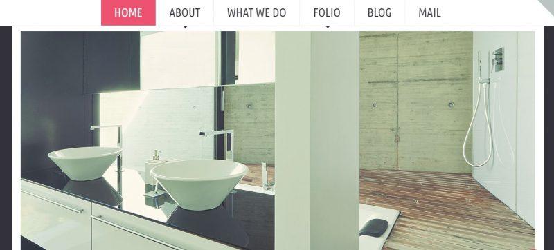 SEO Ready Real Estate WordPress Theme