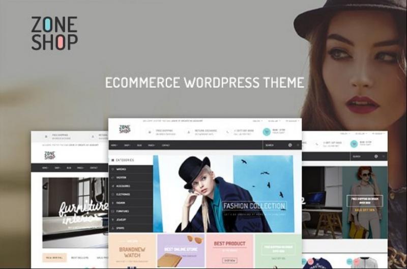 Seo Ready WordPress Theme