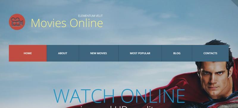 WordPress Movie Review Theme