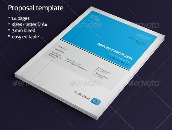 10 Budget Propopsal Template Word EPS Ai and PSD Format – Budget Proposal Template Word