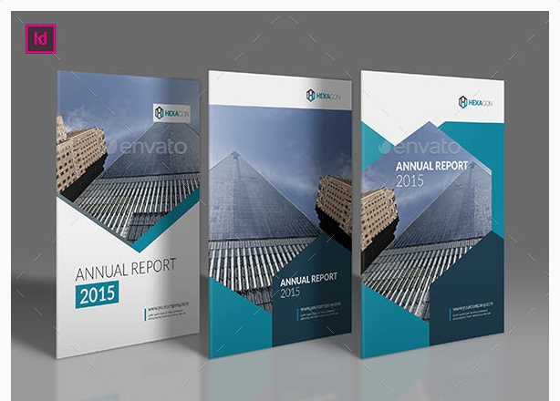 Business Annual Report Template Intended For Free Report Templates