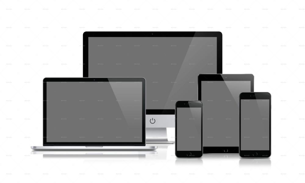 62 Responsive Mockup PSD Designs