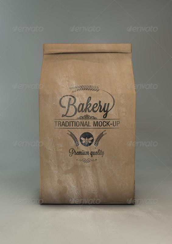 Paper-Bag-Mock-Up-Coffee-Bag-Mock-Up-full branding cafe