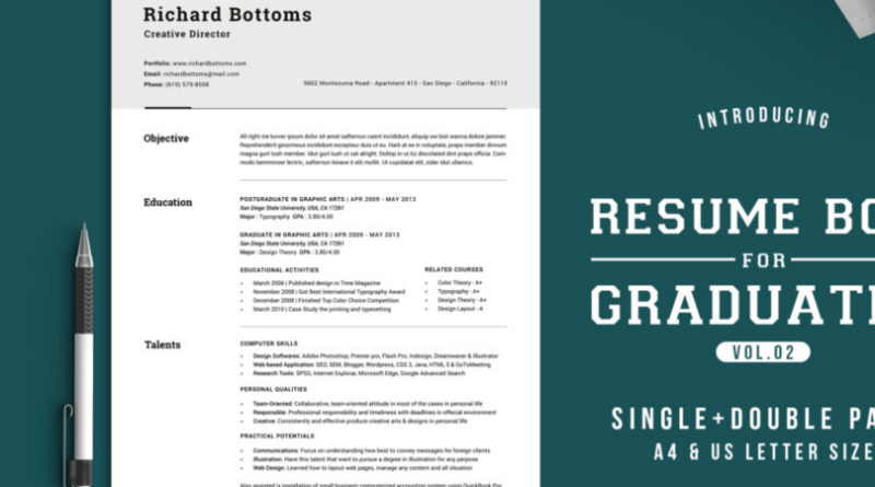 10 college resume template ms word psd and pdf format download