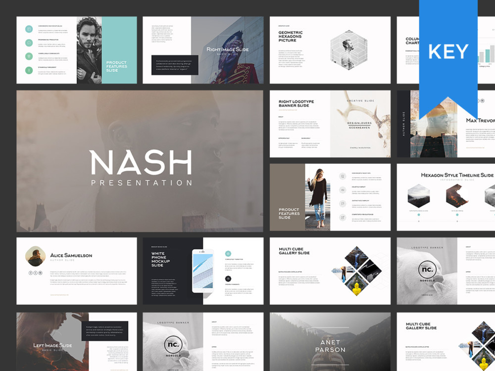 30 powerpoint presentation templates for business