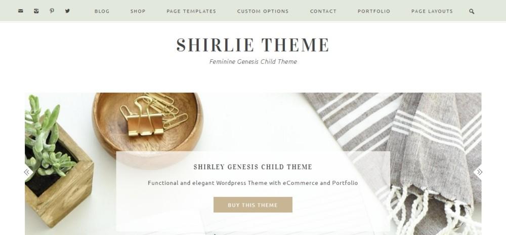 Functional WordPress eCommerce Theme
