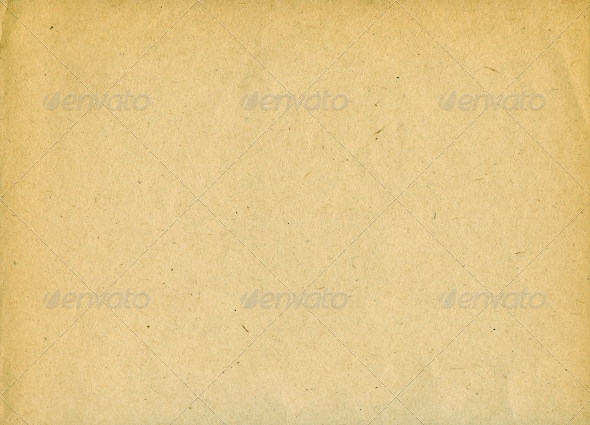 Grungy Recycled Paper Texture