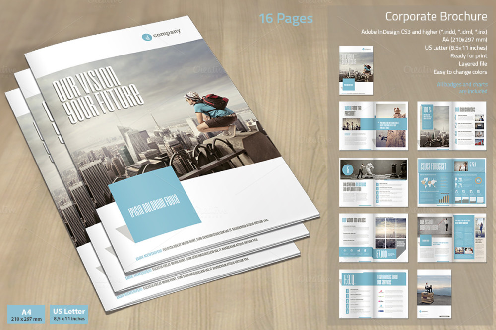 5 Pr Proposal Template Word Psd Eps And Ai Format Graphic Cloud