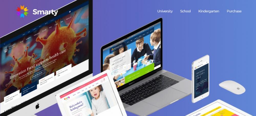 Multipurpose Educational WordPress Theme