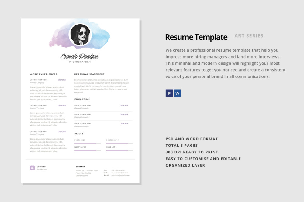 Resume Of Nurse Nurse Resume And Cover Letter Template