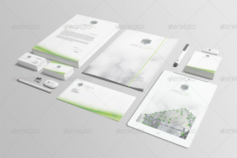 Download 25 Branding Identity Stationery Mockups Psd Graphic Cloud PSD Mockup Templates