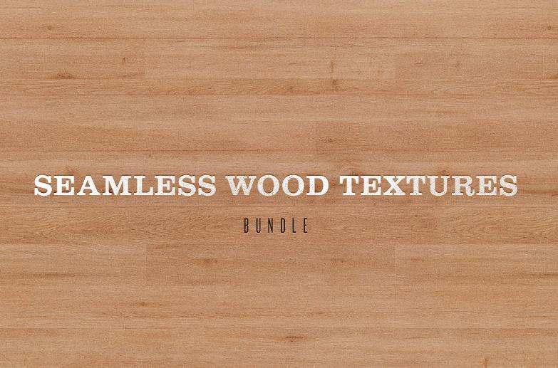 Seamless Wood Texture Bundle