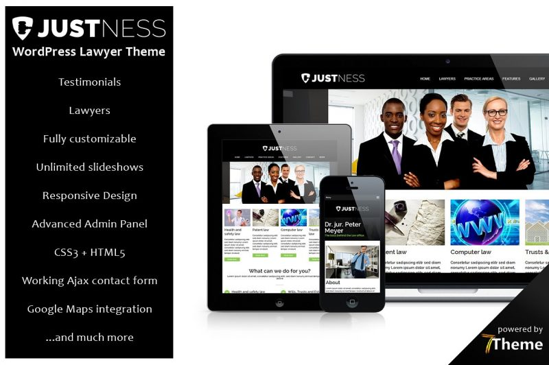 """<p>Best Lawyer WordPress Themes For Law Firms 2016<br />Complete accumulation of the best legal advisor WordPress topics outlined and engineer for individual lawyers and in addition organizations.</p> <p>A large portion of these are flexible and very adaptable WordPress topic that can be utilized for different purposes, for example, business counsels, enrollment administrations, fund administrations, speculation business or some other corporate site.</p> <ul> <li><a href=""""https://graphiccloud.net/wordpress-portfolio-themes/"""" target=""""_blank"""" rel=""""noopener"""">WordPress Portfolio Theme</a></li> <li><a href=""""https://graphiccloud.net/professional-wordpress-theme/"""" target=""""_blank"""" rel=""""noopener"""">Professional WordPress Theme</a></li> <li><a href=""""https://graphiccloud.net/business-wordpress-theme/"""" target=""""_blank"""" rel=""""noopener"""">Business WordPress Theme</a></li> </ul> <h2>Responsive WordPress Lawyer Theme - $69</h2> <p></p> <p></p> <p></p> <p></p> <h2>Beautiful Lawyer WordPress Theme - $49</h2> <p><img class=""""alignnone size-full wp-image-16593"""" src=""""https://graphiccloud.net/wp-content/uploads/2016/09/Beautiful-Lawyer-WordPress-Theme.jpg"""" alt=""""beautiful-lawyer-wordpress-theme"""" width=""""1000"""" height=""""498"""" /></p> <p></p> <p></p> <h2>Attorney Practice WordPress Theme - $48</h2> <p><img class=""""alignnone size-full wp-image-16594"""" src=""""https://graphiccloud.net/wp-content/uploads/2016/09/Attorney-Practice-Wordpress-Theme.jpg"""" alt=""""attorney-practice-wordpress-theme"""" width=""""1000"""" height=""""498"""" /></p> <p></p> <p></p> <h2>Law Firm WordPress Theme - $59</h2> <p><img class=""""alignnone size-full wp-image-16595"""" src=""""https://graphiccloud.net/wp-content/uploads/2016/09/Law-Firm-Wordpress-Theme.jpg"""" alt=""""law-firm-wordpress-theme"""" width=""""1000"""" height=""""498"""" /></p> <p></p> <p></p> <h2>Customizable Lawyer WordPress Theme - $69</h2> <p><img class=""""alignnone size-full wp-image-16596"""" src=""""https://graphiccloud.net/wp-content/uploads/2016/09/Customizable-Lawyer-WordPress-Theme.jpg"""" alt=""""customizable-lawye"""
