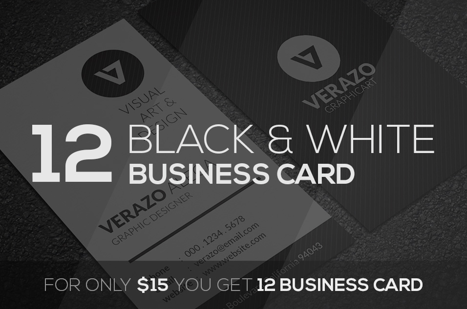 black-and-white-business-card-bundle-business-cards-business-card