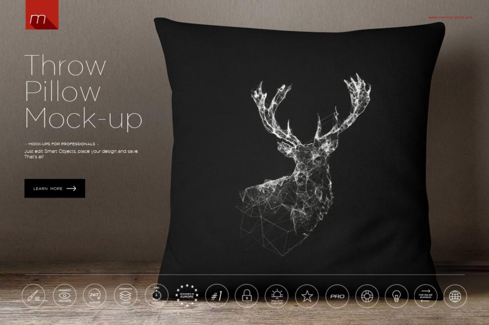 pillow-mock-up