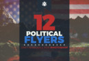 15+ Best Political Flyer and Poster PSD Templates