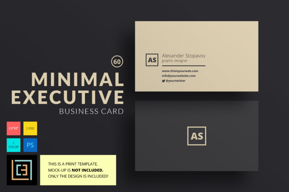 minimal-executive-business-card-cheap-business-cards