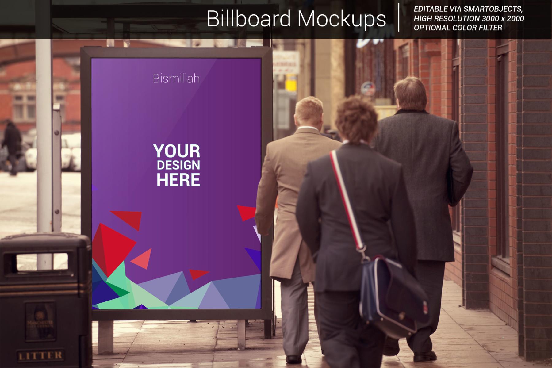 telephone-booth-branding-mockup-outdoor-signage-mockup-signage-mockup-free