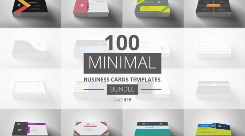 Simple Minimal Business card PSD Templates business-cards-business-card-design-cheap-business-cards
