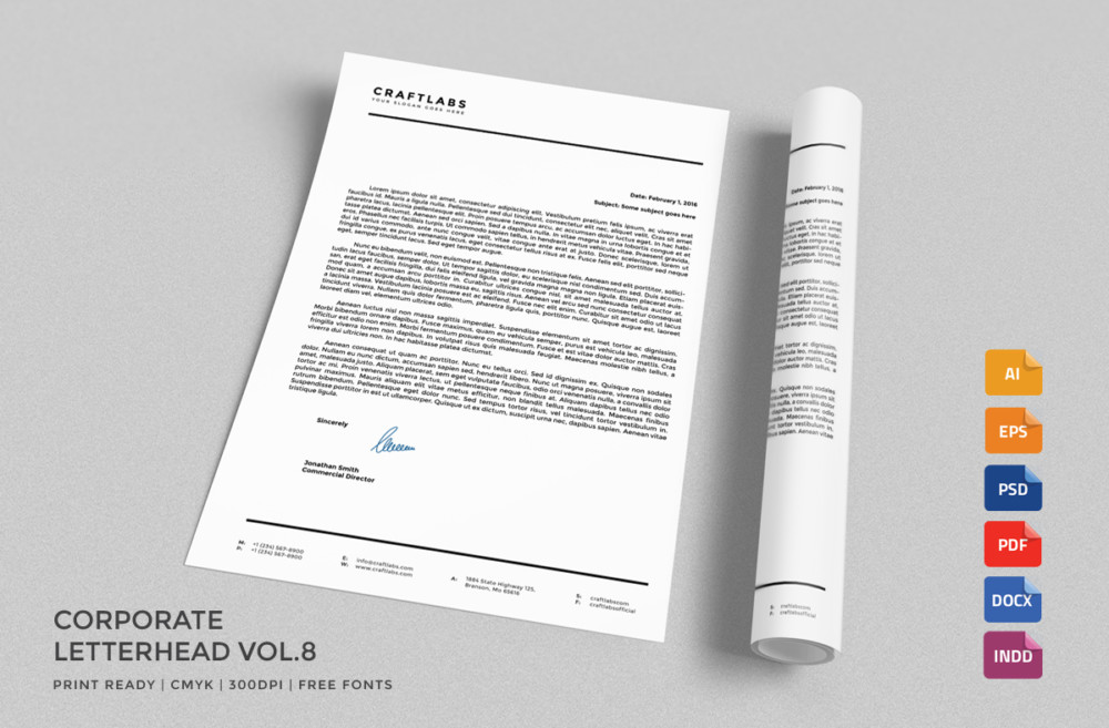business-letterheads-letterhead-templates-free-examples-of-company-letterhead-tempaltes