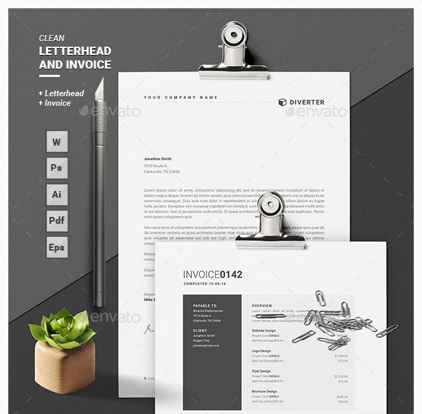 create-a-letterhead-professional-letterhead-template-letterhead-letter-template