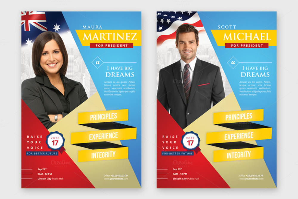 Flyer-Design-Free-Flyers-Political-Brochure-Template-Free