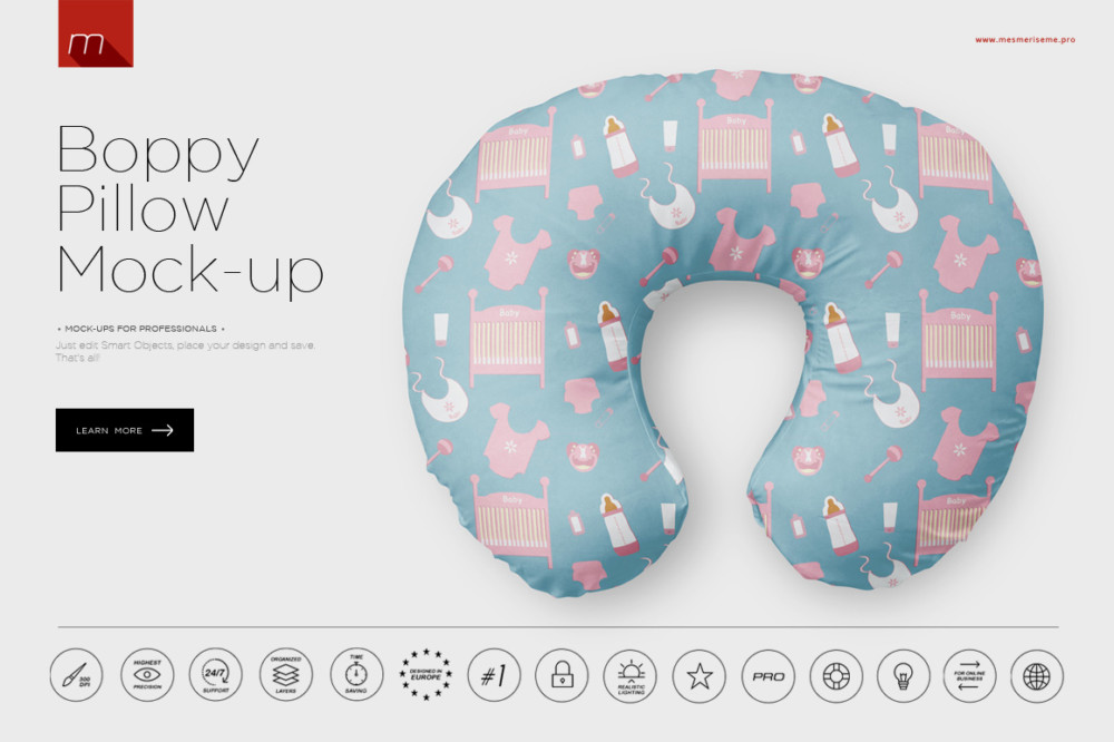 Boppy-Pillow-Mockup