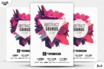15+ Music Flyer PSD iDesign Word Tempaltes Download