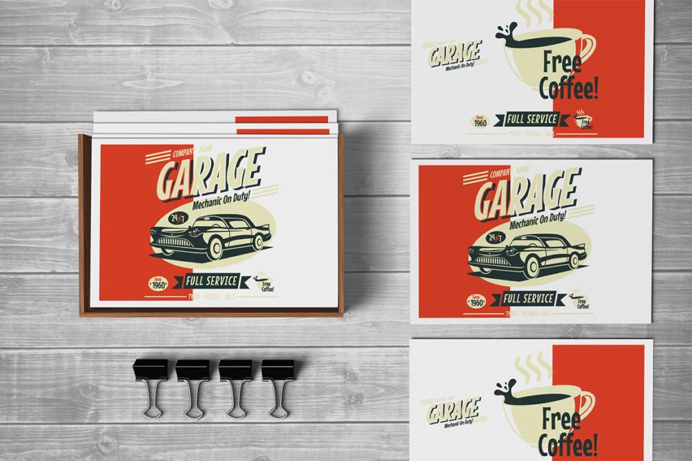 postcard-mockups-free envelope mockup template psd