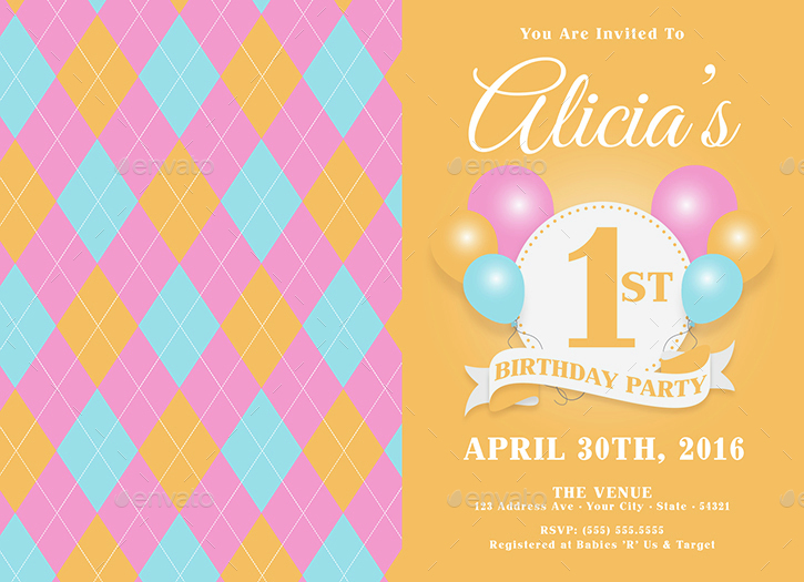 Formal Invitation Letter & Wording Templates argyle-invite-birthday-invitation-template-formal-invitation-template-wedding-invitation-wording