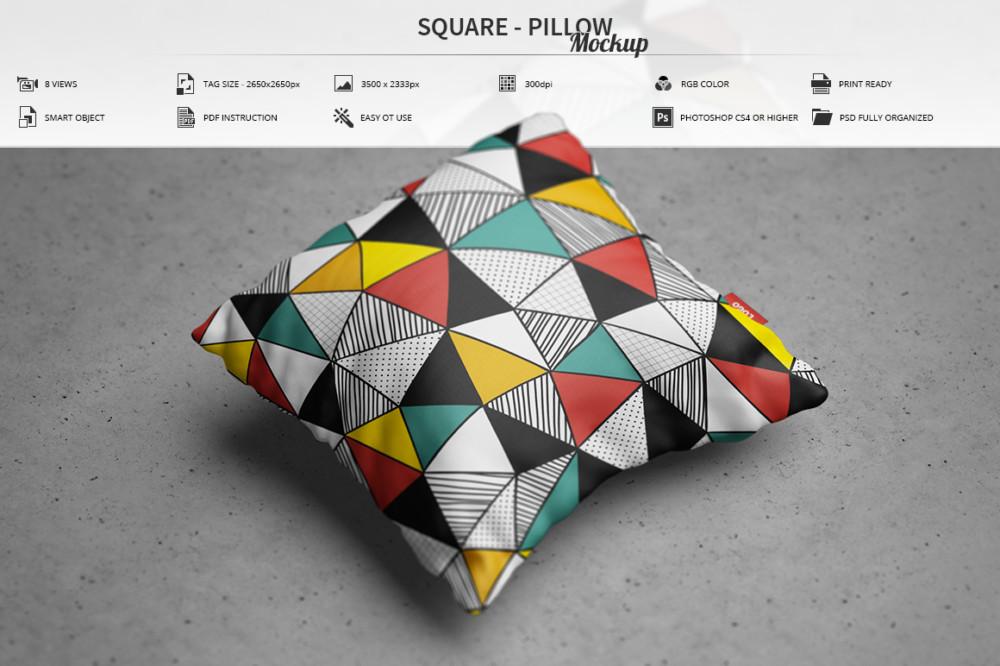 Square-Pillow-Mockup