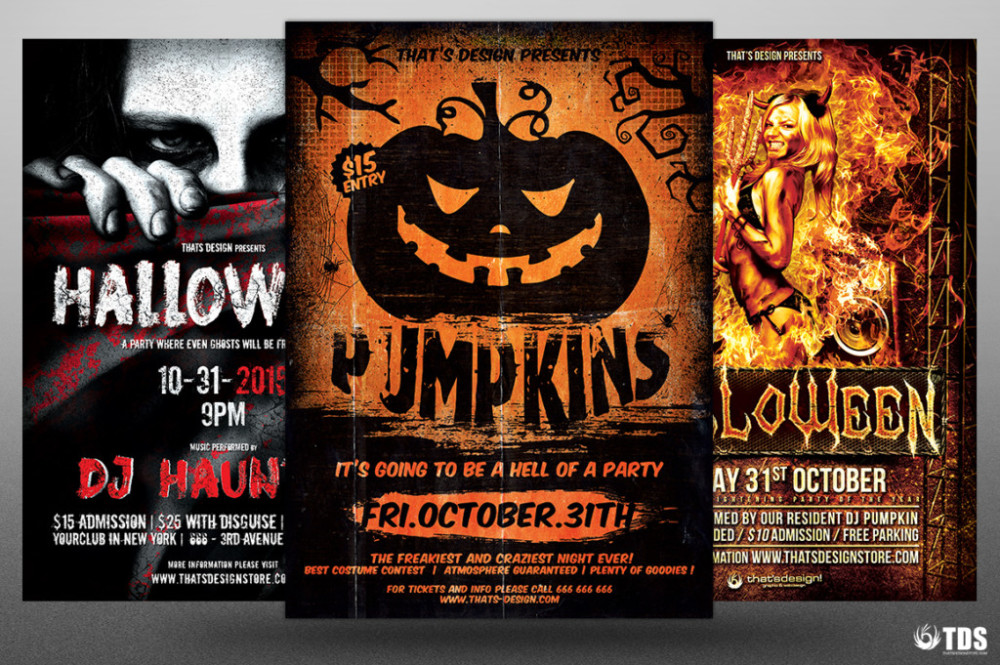 halloween-flyer-bundle-party-flyer-template-halloween-party-flyer
