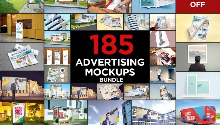 185-advertising-mockup-bundle