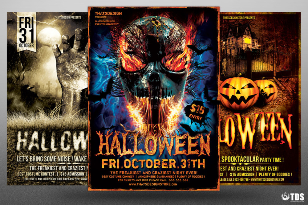 halloween-flyer-bundle-flyer-template-psd-flyer-template-psd