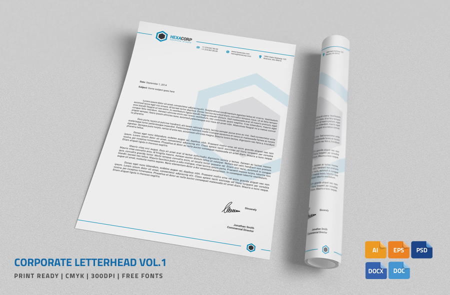 business-letter-free-letterhead-templates-letterhead-examples-letterhead-sample-letterhead-printing