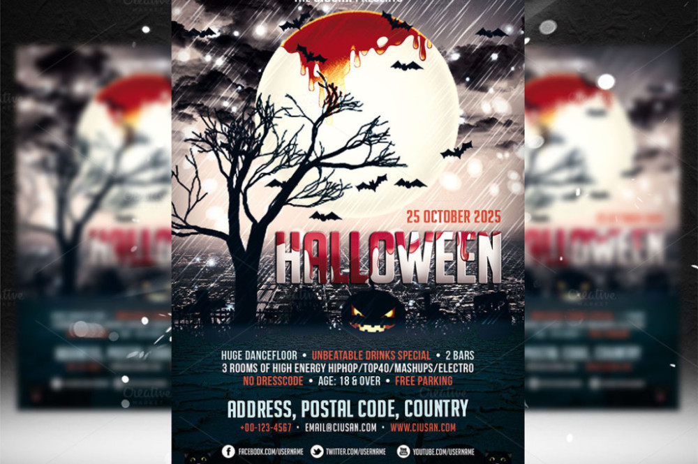 halloween-flyer-halloween-flyer-template-free