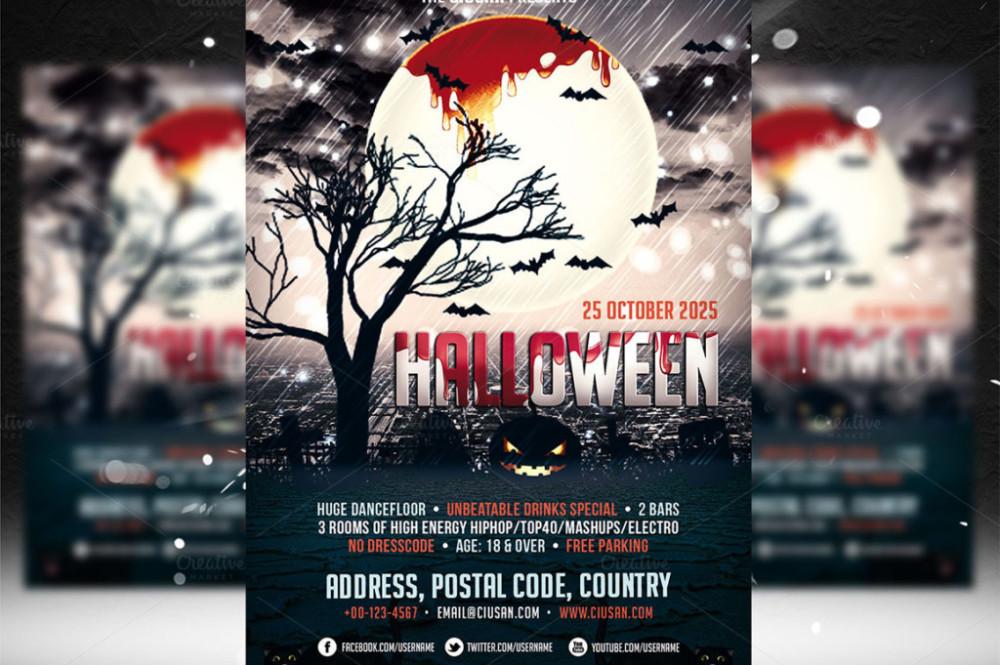 halloween-flyer-halloween-flyer-template-free