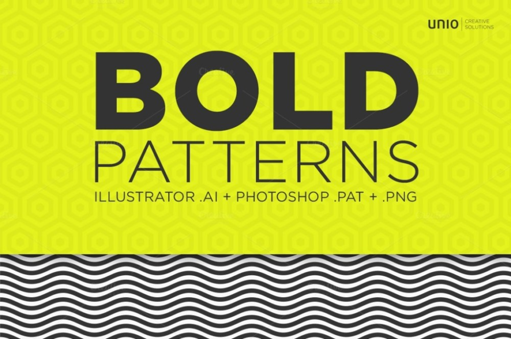 bold-patterns-wave-black
