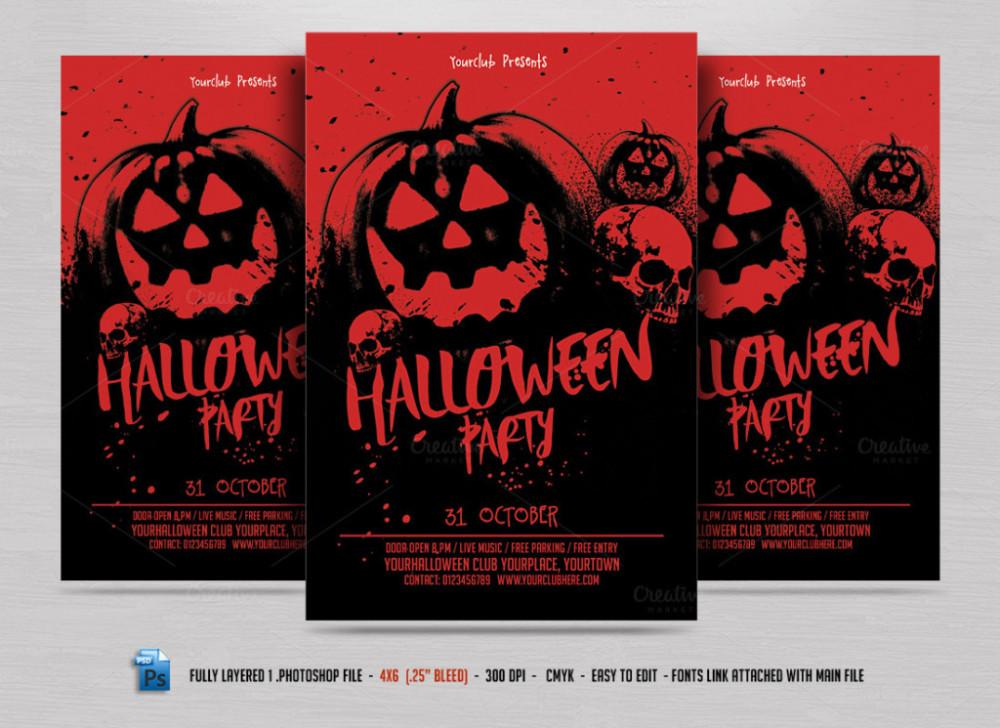 free-halloween-invitations-halloween-flyer-halloween-flyer