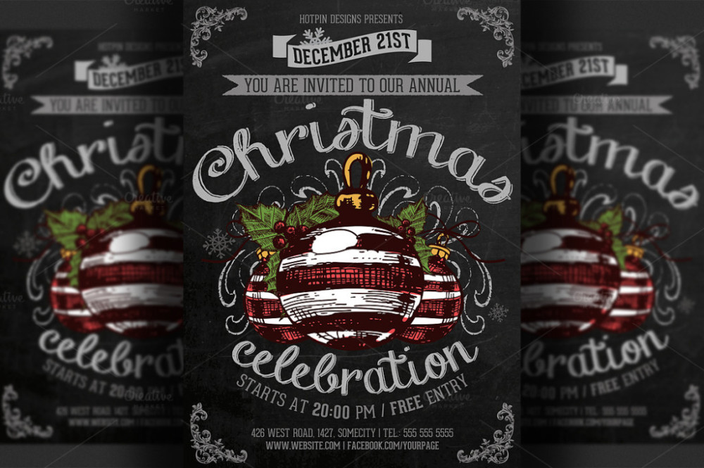 christmas-event-party-flyer-template-sales-flyer-template-club-flyer-templates