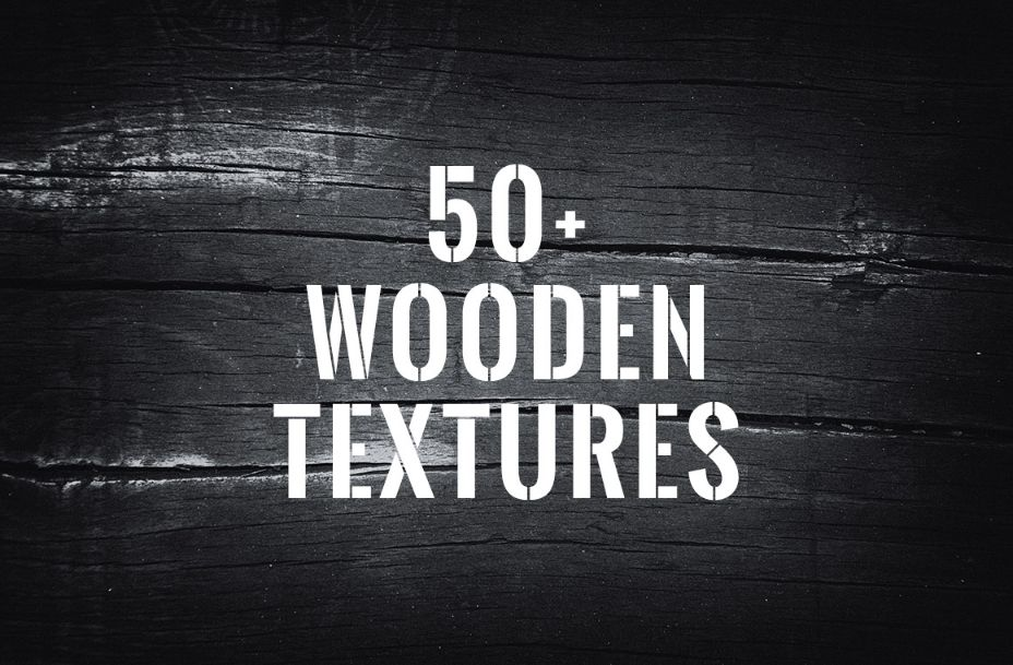 50 wooden Textures and backgrounds