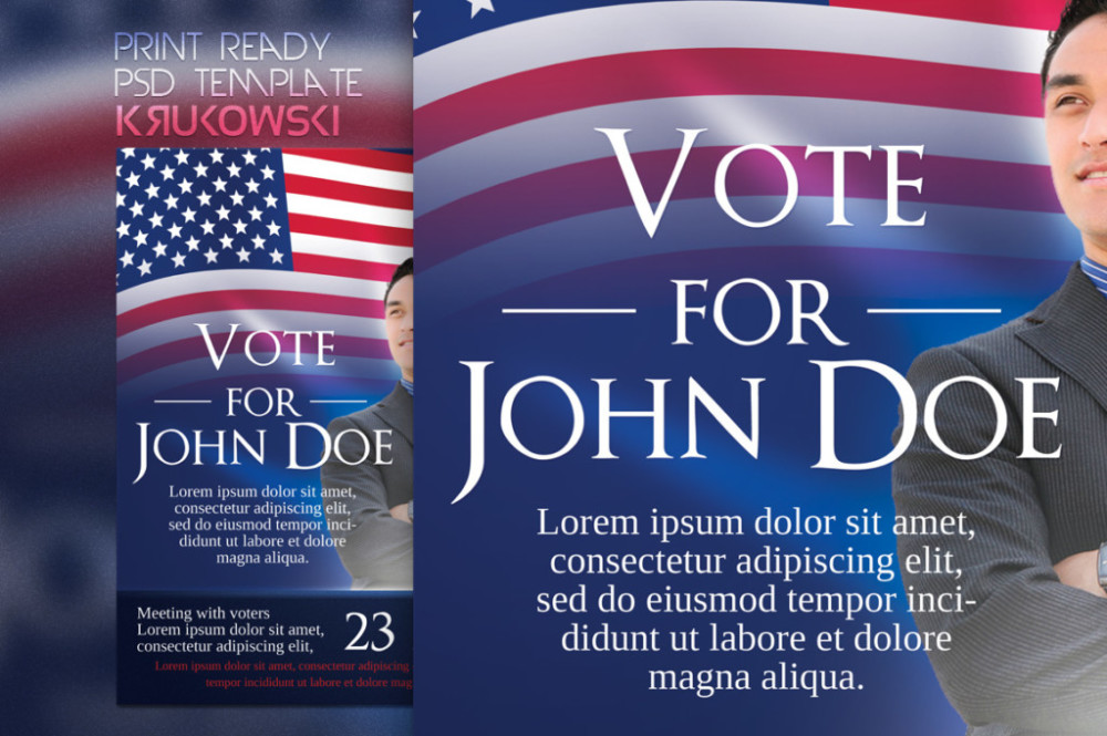 us-election-flyer-template-4th-july-flyer-template