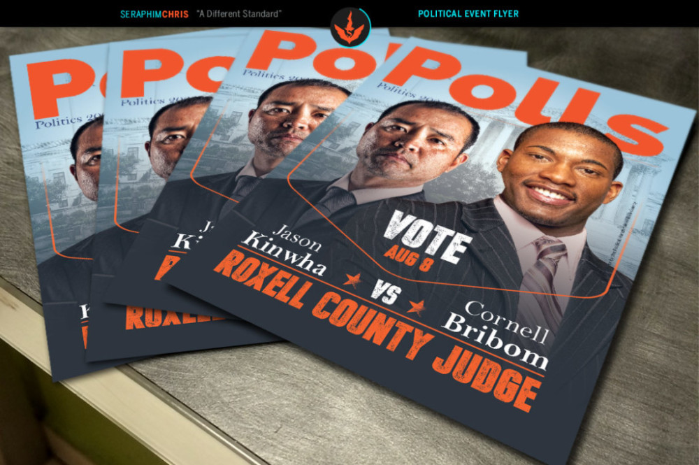 15  best political flyer and poster psd templates free