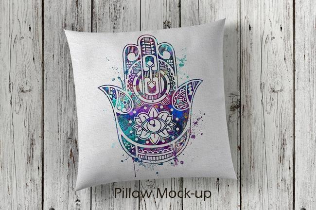Design-Pillow-Mockup
