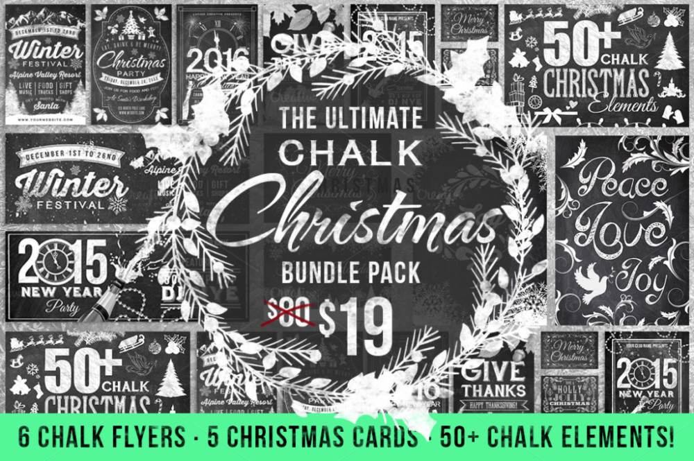 chalk-holiday-image-cm-templates-event-flyer-templates-free-flyers-christmas